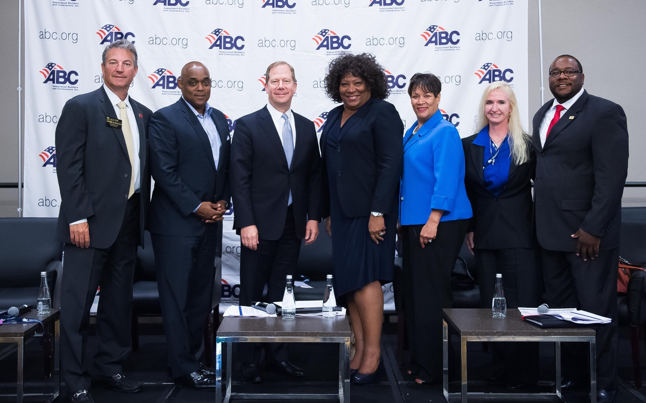 ABC summit on diversity and inclusion