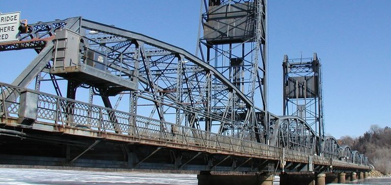 Report: US at risk of $1.44T infrastructure funding shortfall by 2025