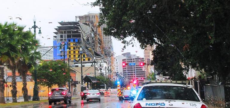 Hard Rock New Orleans developer extends demolition timeline to end of year image
