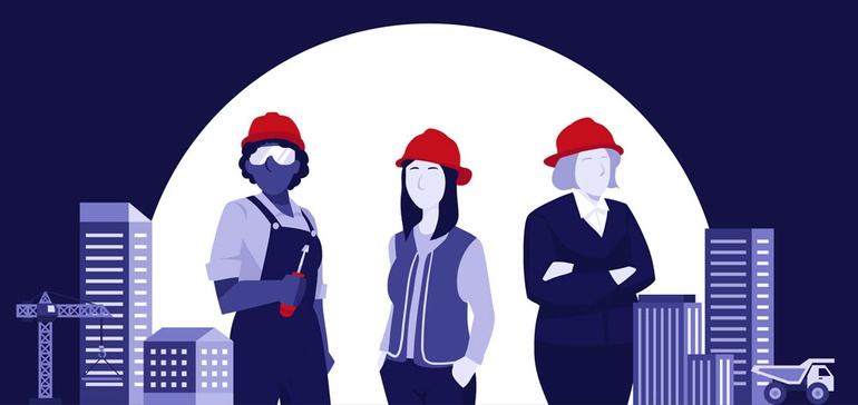 Construction Champions: The industry's top female leaders