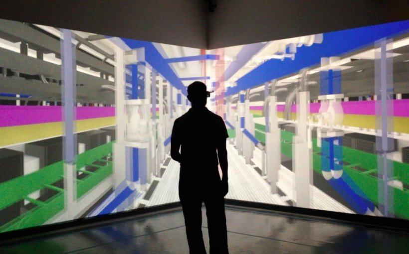 Why virtual reality's 'democratization' could transform the construction industry