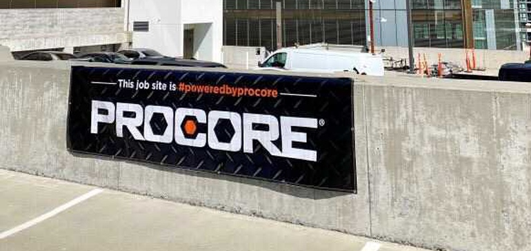 Procore IPO is back on
