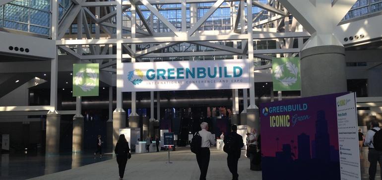 کنفرانس های  صنعت ساختمان  درسال 2017