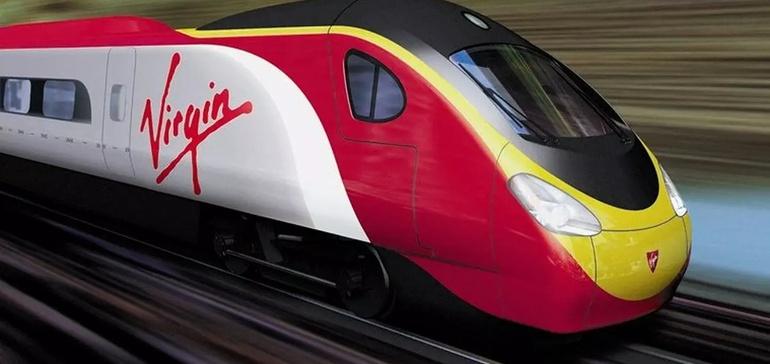 High-speed rail projects would get $205B boost via new bill