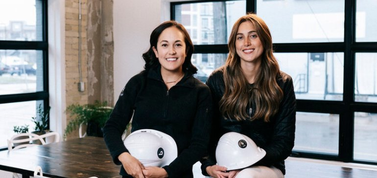 Women in construction push for more inclusive terminology