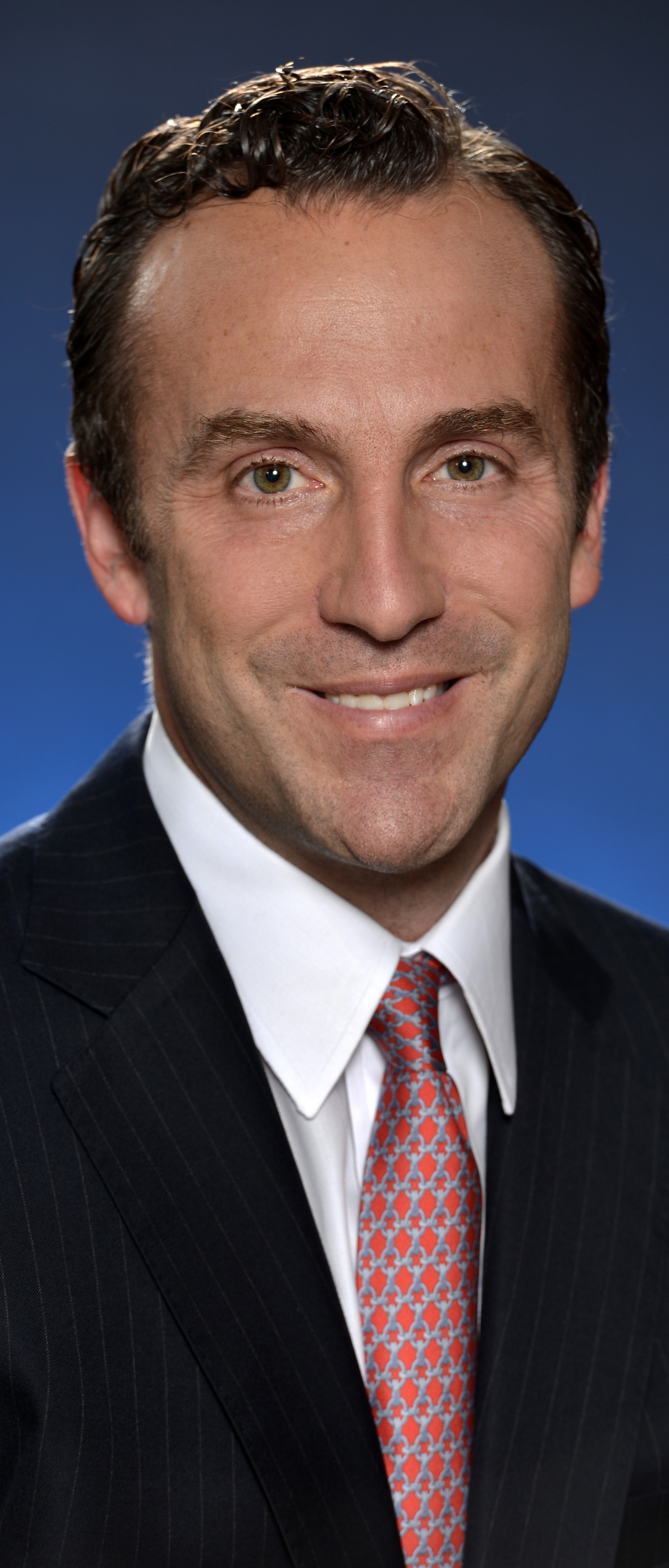 Reed Cordish, principal and partner, The Cordish Cos.