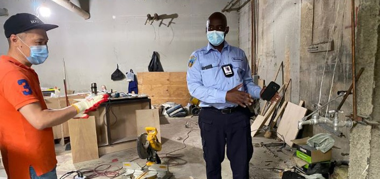 Biden orders OSHA to beef up COVID-19 safety rules