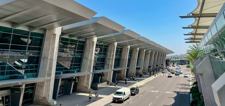 Turner-Flatiron JV wins $2.27B San Diego airport contract