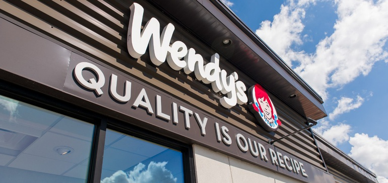 Wendy's expects to build out 250 stores globally in 2021